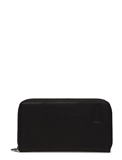 TAIT SINGLE - BLACK INK LEATH