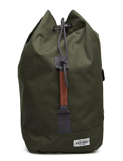 Plister Tasche Grün EASTPAK