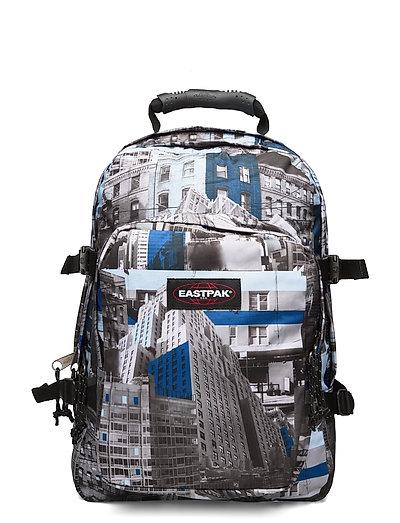 Provider Rucksack Tasche Blau EASTPAK