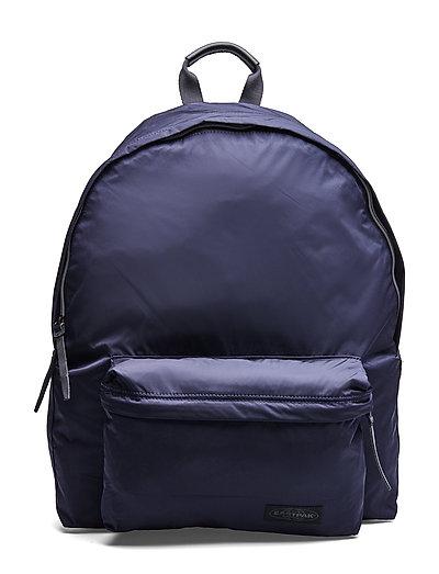 Padded Pak'R Xl Rucksack Tasche Blau EASTPAK