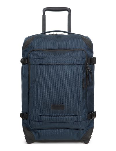 Tranverz Cnnct S Rucksack Tasche Blau EASTPAK