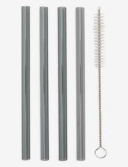 Monday Sunday - Glass Straw - mellom 1000-2000 kr - grey - 1