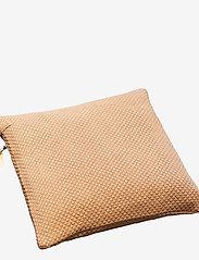 Christina Knit Pillow - TUSCANY