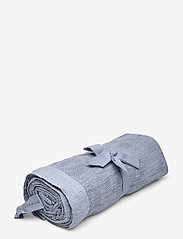 Cille Blanket - BLUE