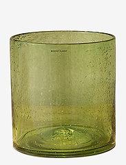 Grete Vase - GREEN