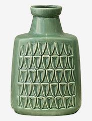 Monday Sunday - Paya Vase - vases - green - 0