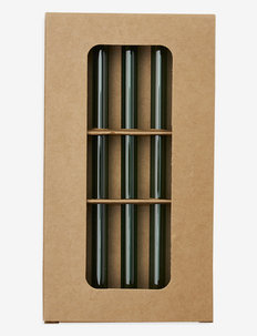 Glass Straw - achat par prix - dark green