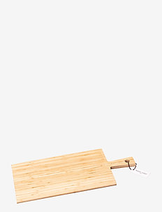 Frida Serving Board - chopping boards - bambus