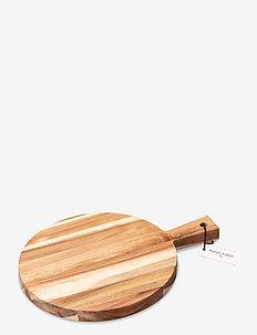 Gro Serving Board - tarjoiluastiat ja -lautaset - akacie