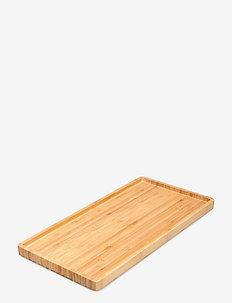 Herta Tray - planches et sets à tapas - bambus