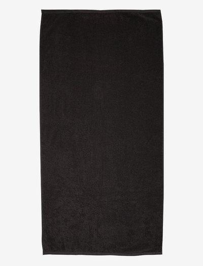 Elin - håndklær & badelaken - black