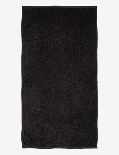 Elin - håndklær & badelaken - grey