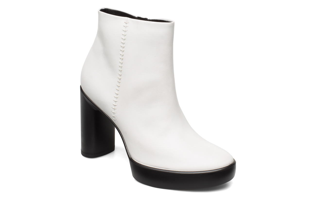ECCO SHAPE SCULPTED MOTION 75 - BRIGHT WHITE