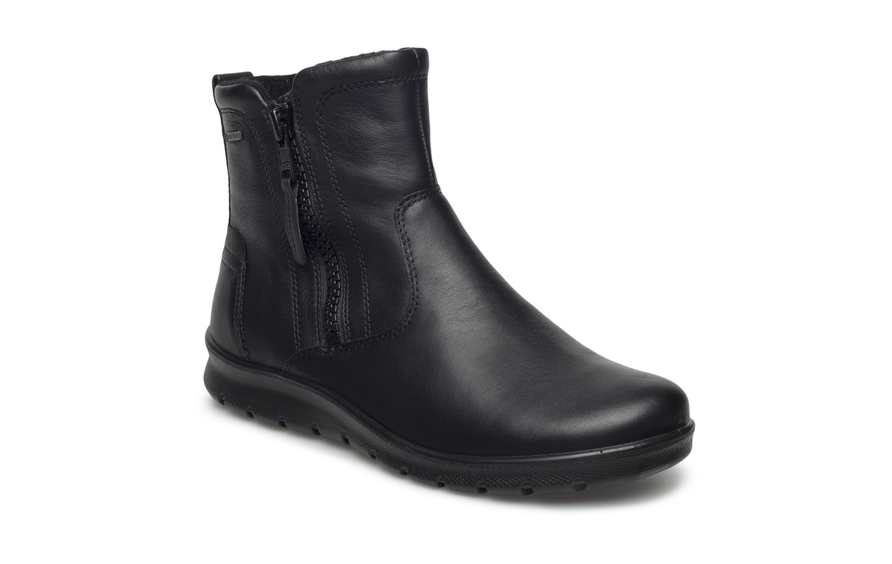 22829f15 Babett Boot (Black) (140 €) - ECCO - | Boozt.com