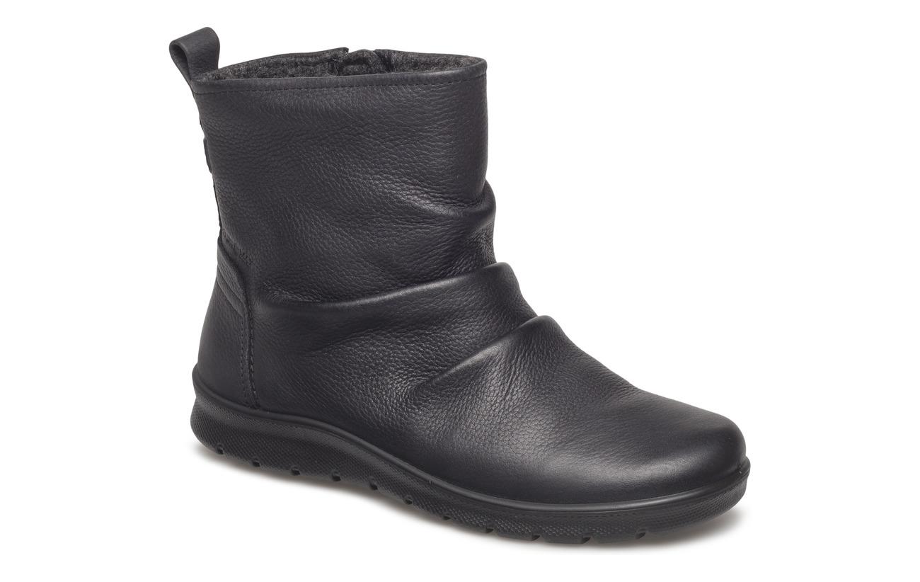 deed40c5 Babett Boot (Black) (£120) - ECCO - | Boozt.com