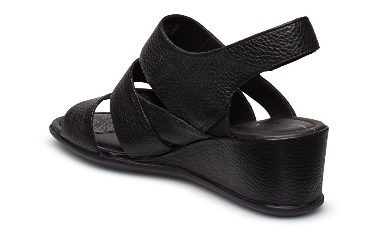35 Shape SandalblackEcco 35 Wedge Shape UzMVGqSp