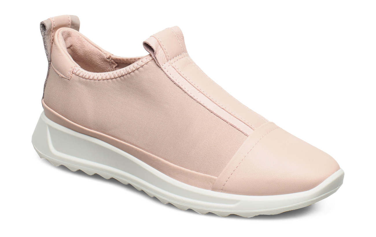 ECCO FLEXURE RUNNER W - ROSE DUST/ROSE DUST/ROSE DUST/GREY ROSE