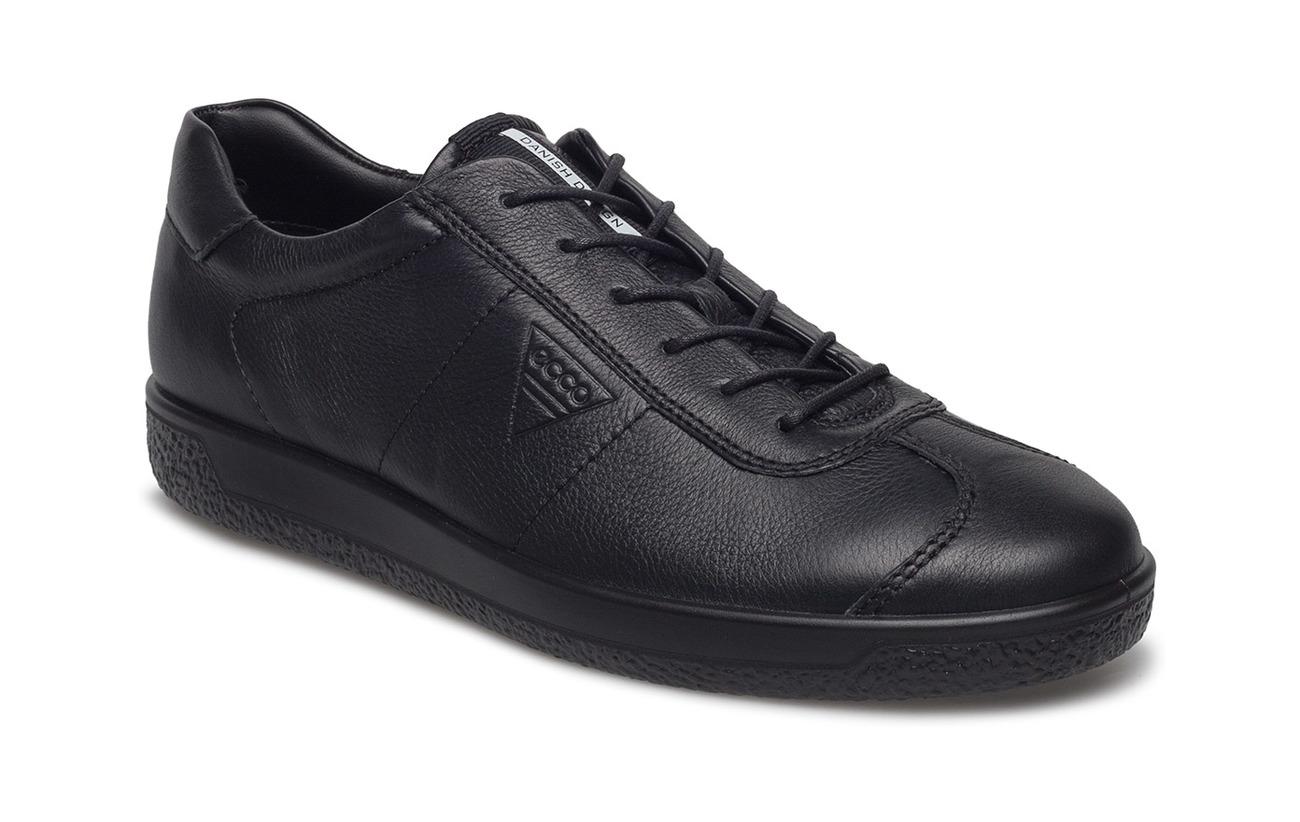 ECCO Soft 1 Mens (Black), (74.96