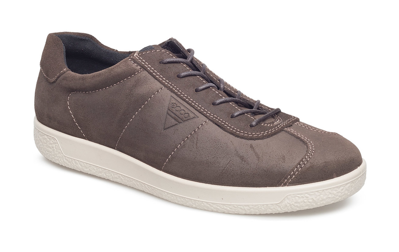 ECCO SOFT 1 MENS - LICORICE