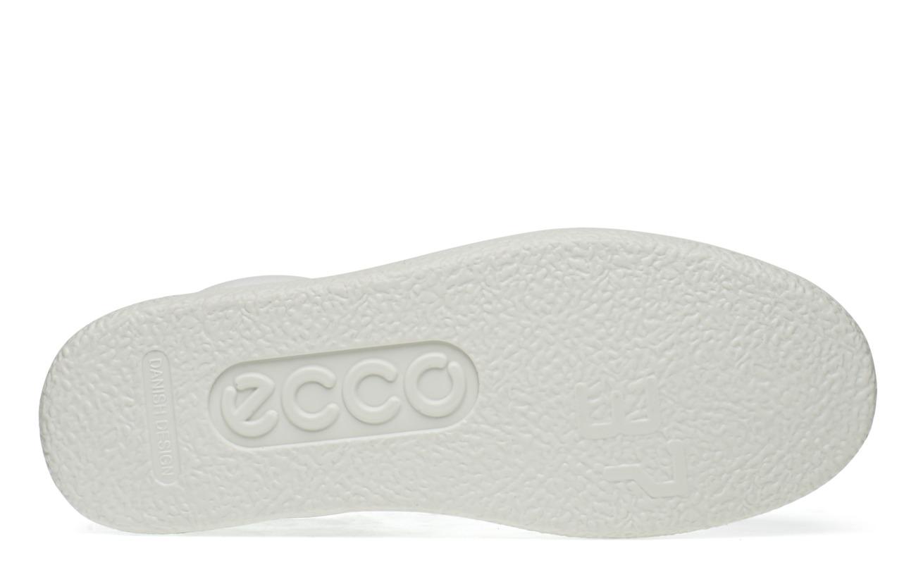 Semelle Empeigne Supérieure With Cuir W 1 Soft shadow Extérieure Ecfs™ Removable White White Doublure Polyurethane Grain Textile Inlay Full Intérieure Ecco PYqFAOxO