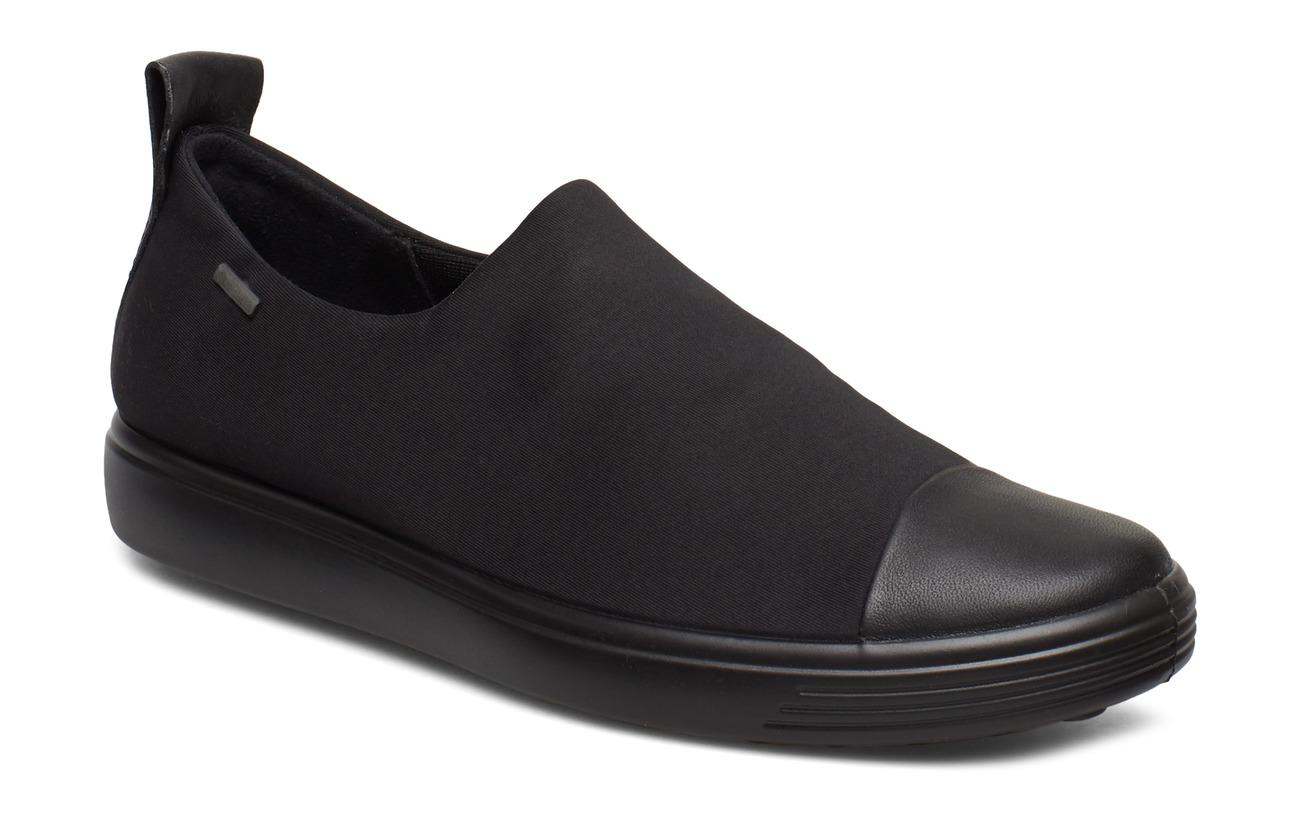 ECCO SOFT 7 W - BLACK/BLACK/BLACK