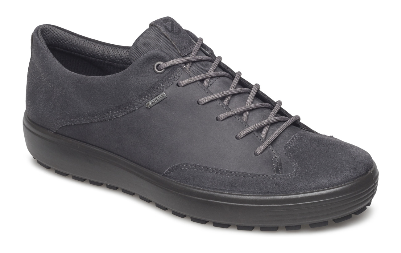 ECCO SOFT 7 TRED M - MAGNET/MAGNET
