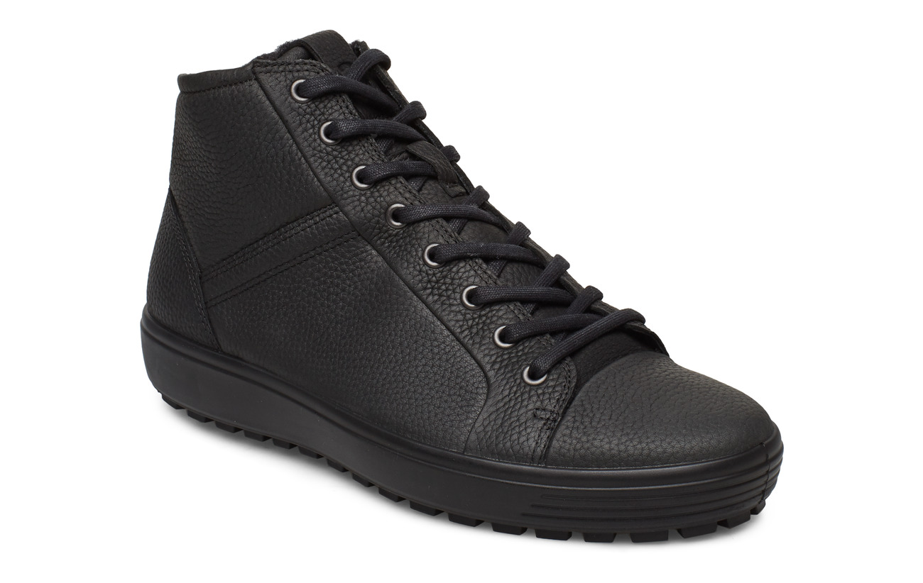 ECCO SOFT 7 TRED M - BLACK