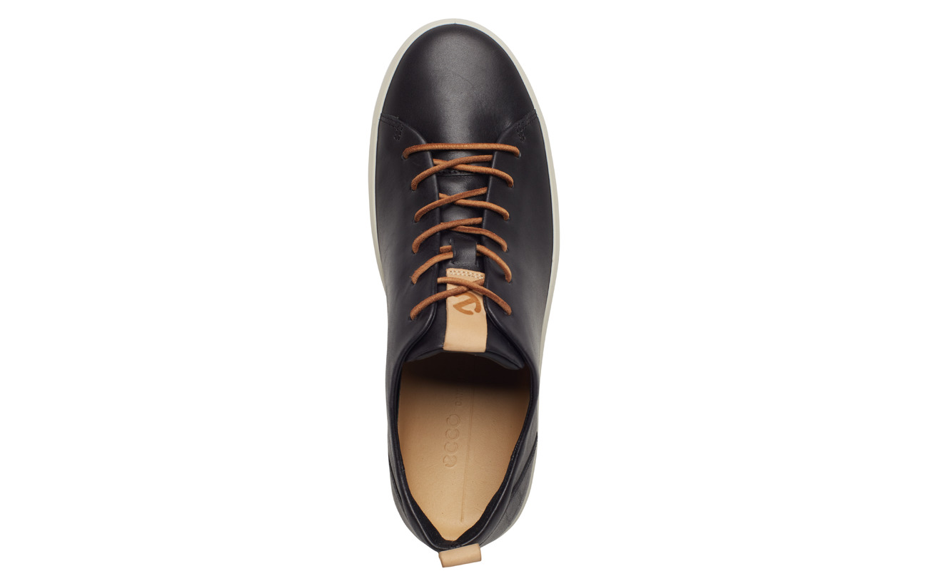 Empeigne Semelle Brushed Doublure Ecco Ecfs™ En Anatomically 8 powder Inlay moulded Polyurethane Dune Removable Nubuck Supérieure Soft With Intérieure Cuir Lx Extérieure CqH7XyqSw