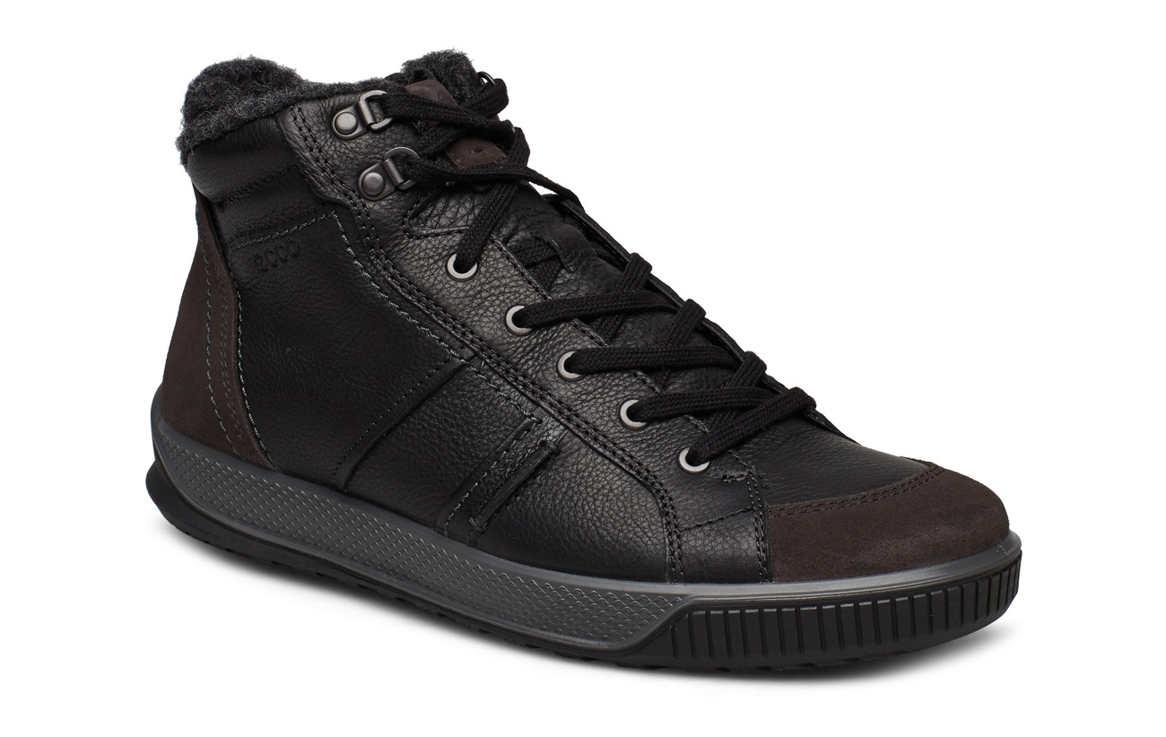ECCO BYWAY TRED - LICORICE/BLACK/MAGNET