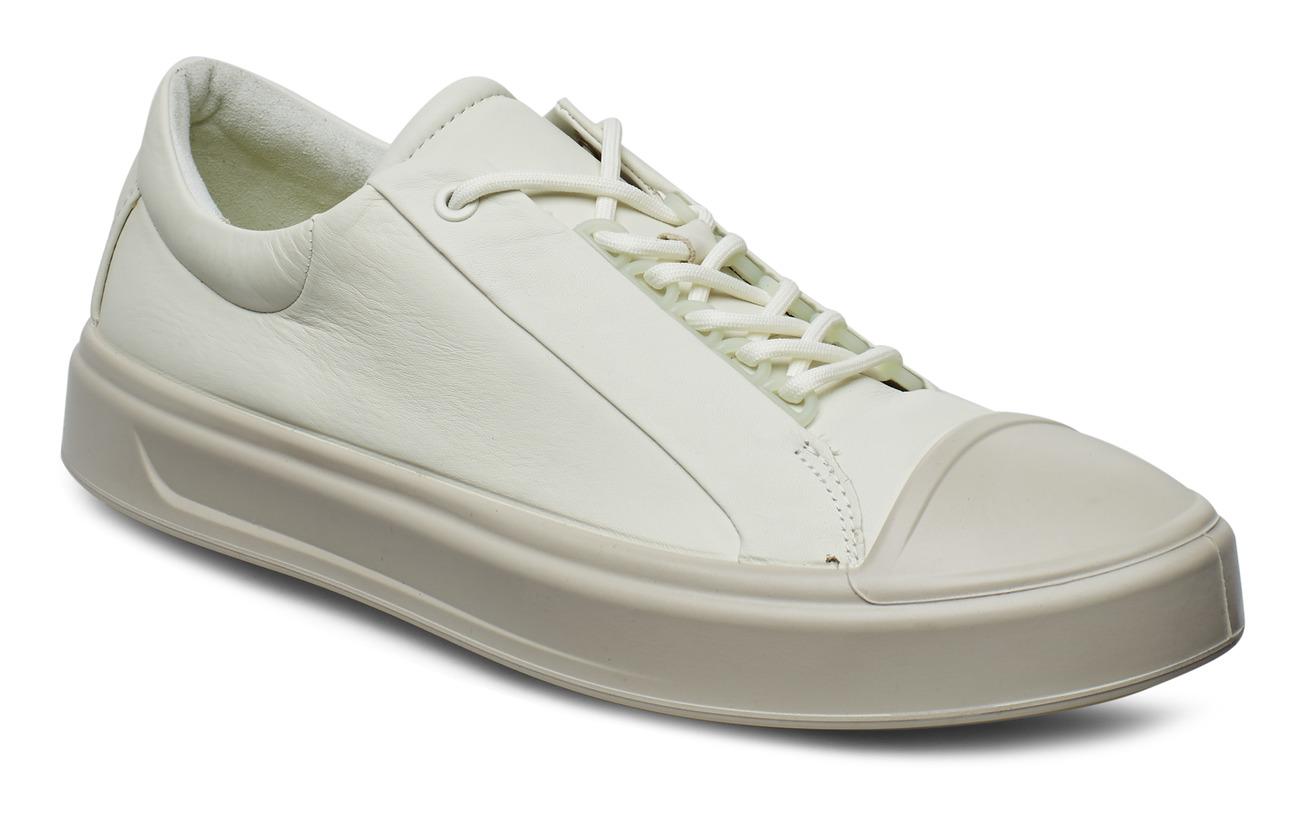 ECCO FLEXURE T-CAP M - SHADOW WHITE
