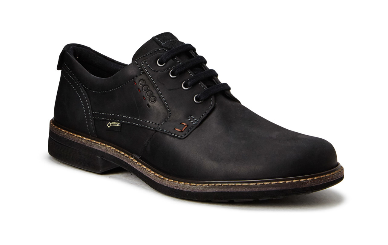 ECCO TURN - BLACK/BLACK