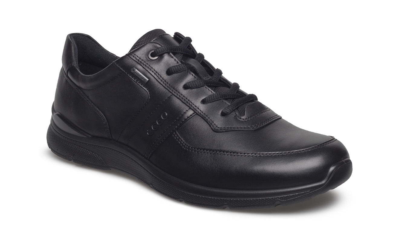 ECCO IRVING - BLACK