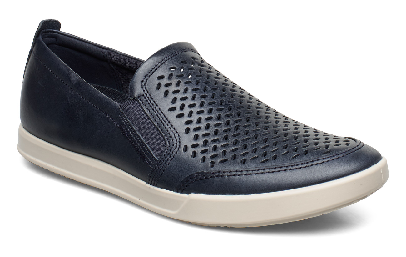 ECCO COLLIN 2.0 - DENIM BLUE