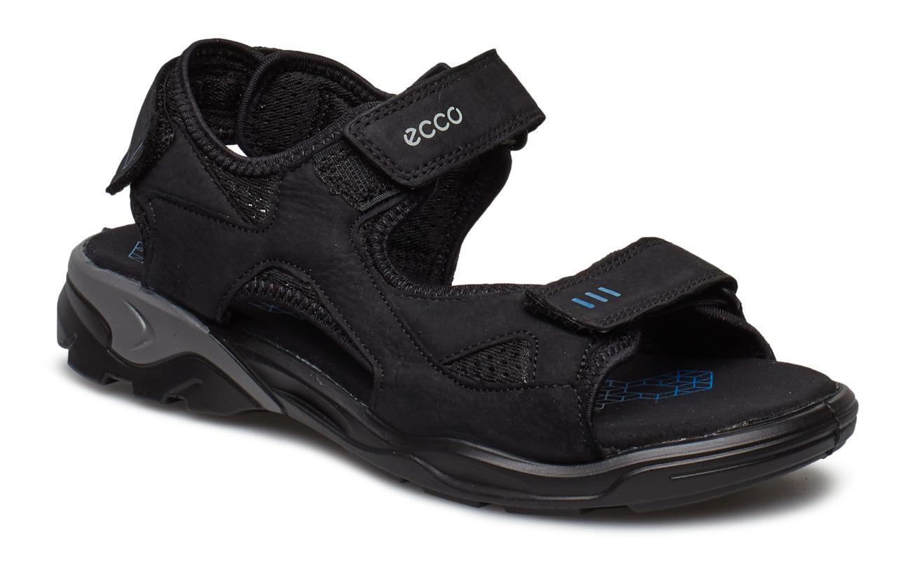 ECCO BIOM RAFT - BLACK/BLACK