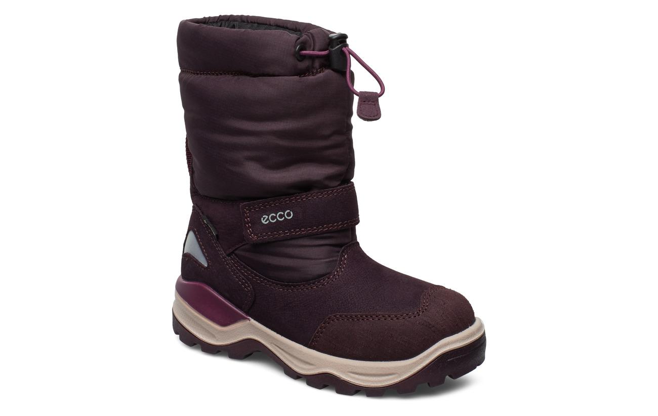 ECCO SNOW MOUNTAIN - FIG/FIG