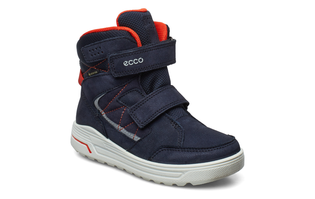 ECCO URBAN SNOWBOARDER - NIGHT SKY/FIRE
