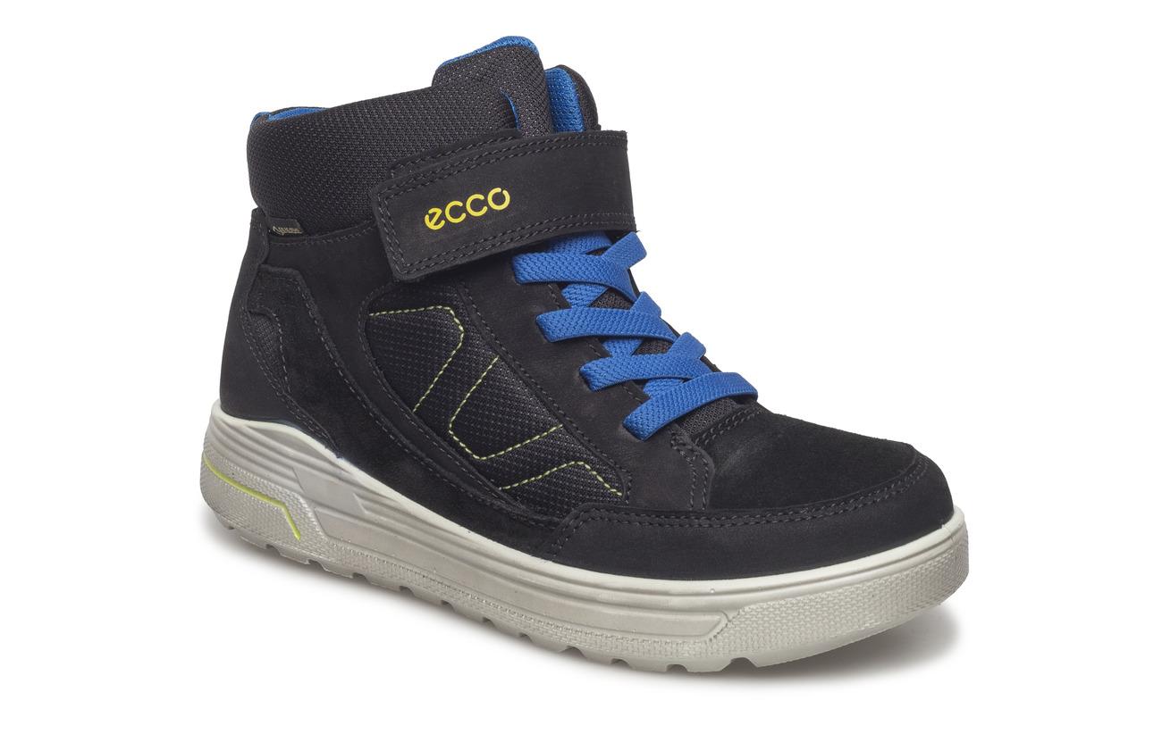 b33ab50d7e62d Urban Snowboarder (Black) (£45) - ECCO -