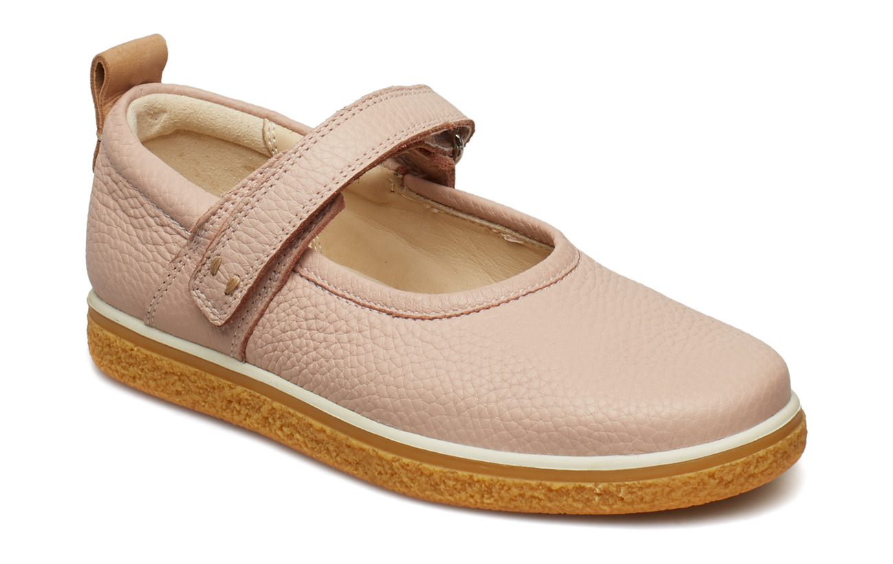 ECCO CREPETRAY GIRLS - ROSE DUST