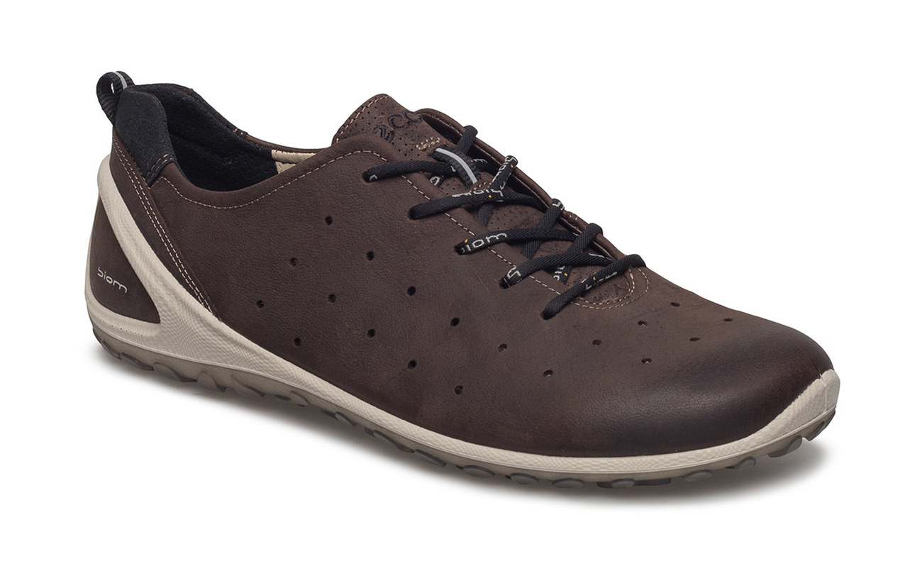 ECCO BIOM LITE MENS - COFFEE/COFFEE