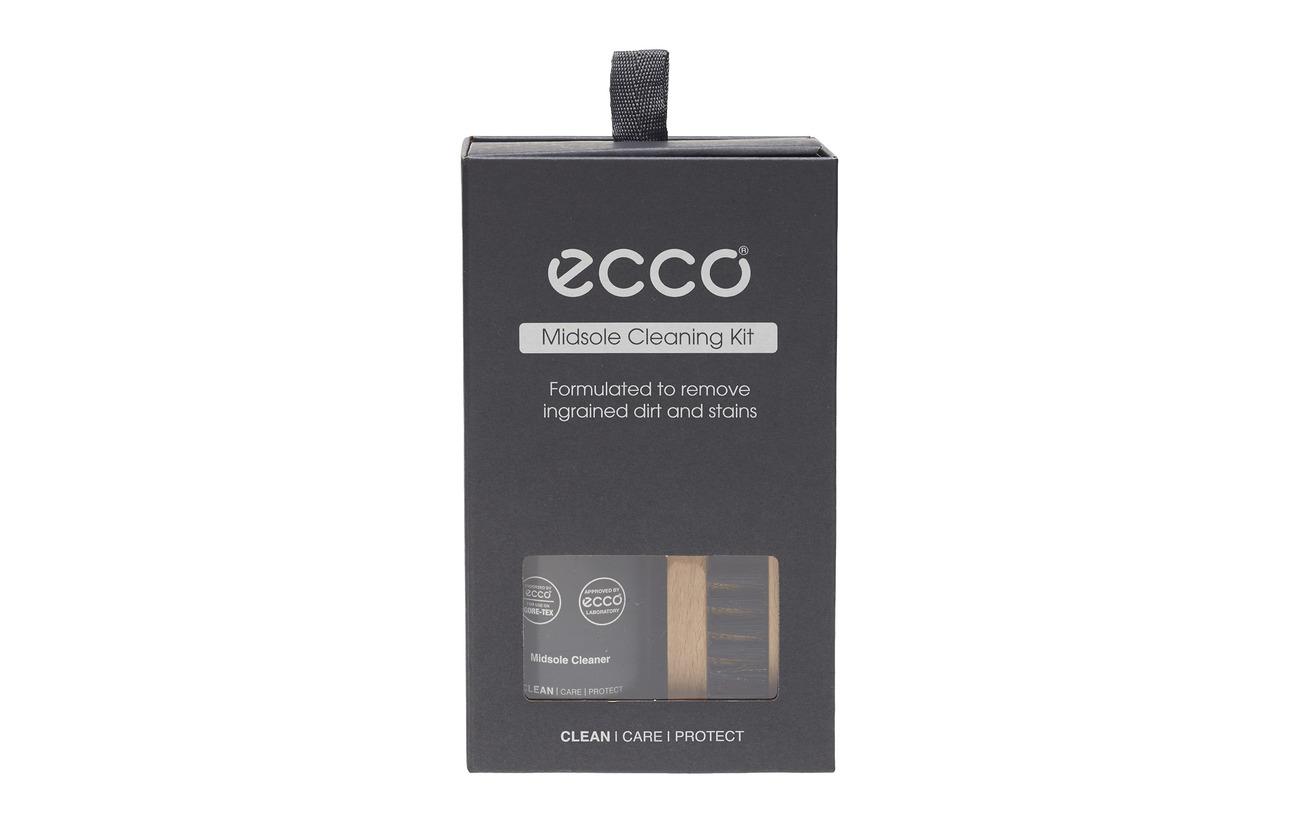 ECCO Shoe Care Kit - TRANSPARENT