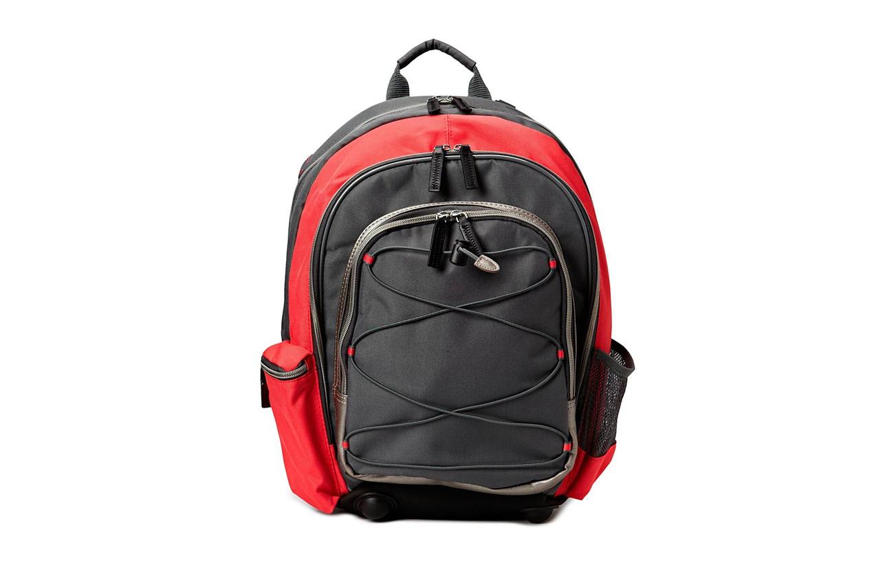 ECCO Back to School - DARK SHADOW/TEABERRY