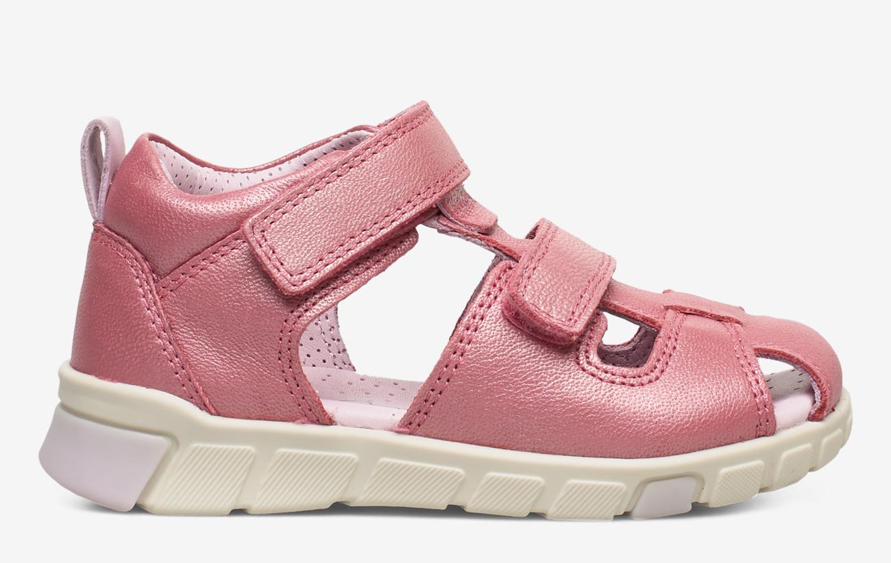 Mini Stride Sandal (Bubblegum) (467.50 kr) - ECCO ...