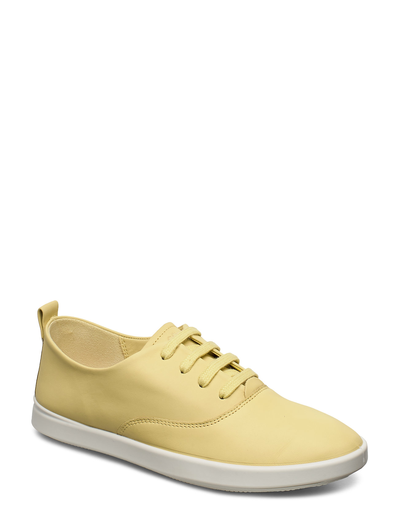 Image of Leisure Low-top Sneakers Gul ECCO (3345962693)