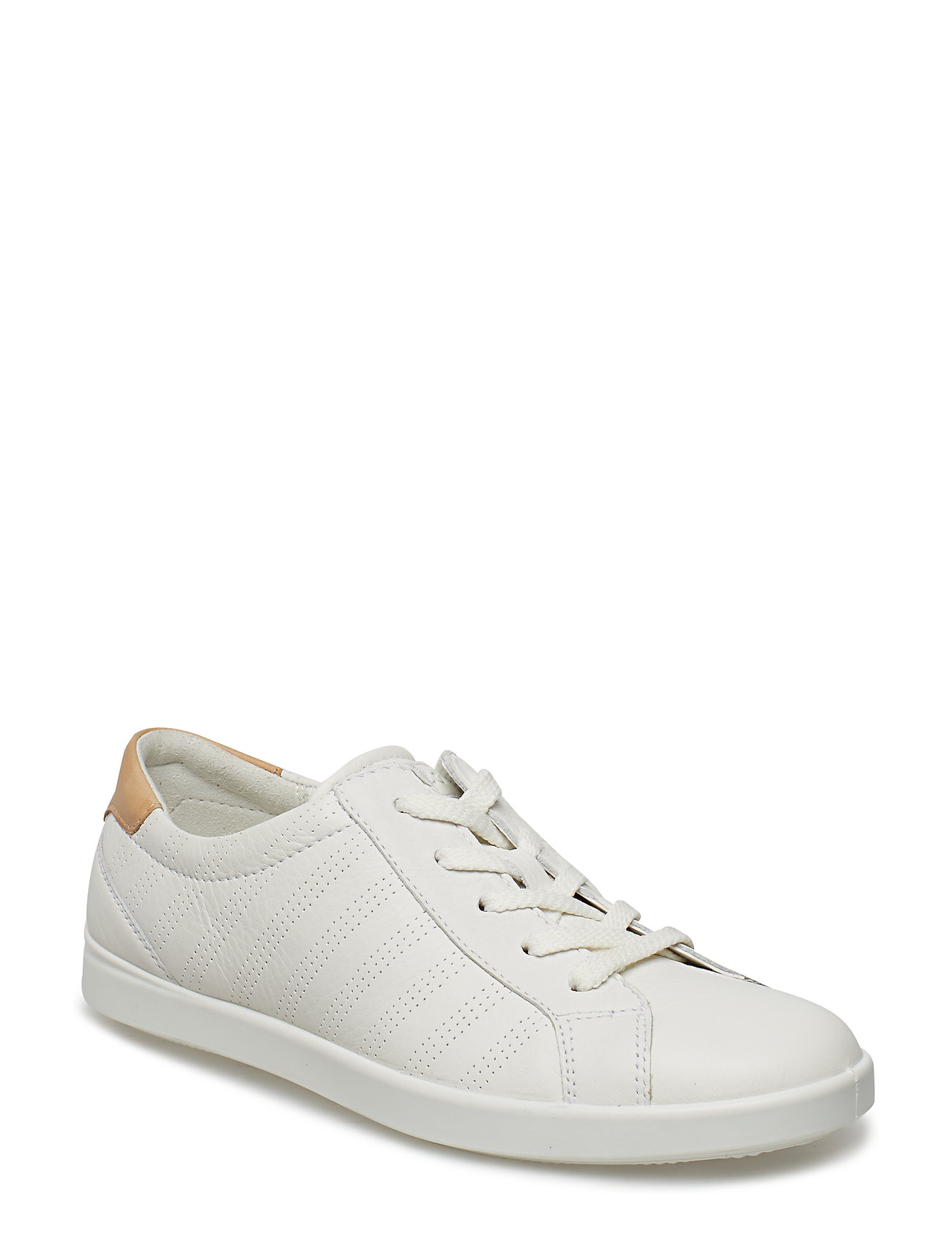 Image of Leisure Low-top Sneakers Hvid ECCO (3484634399)