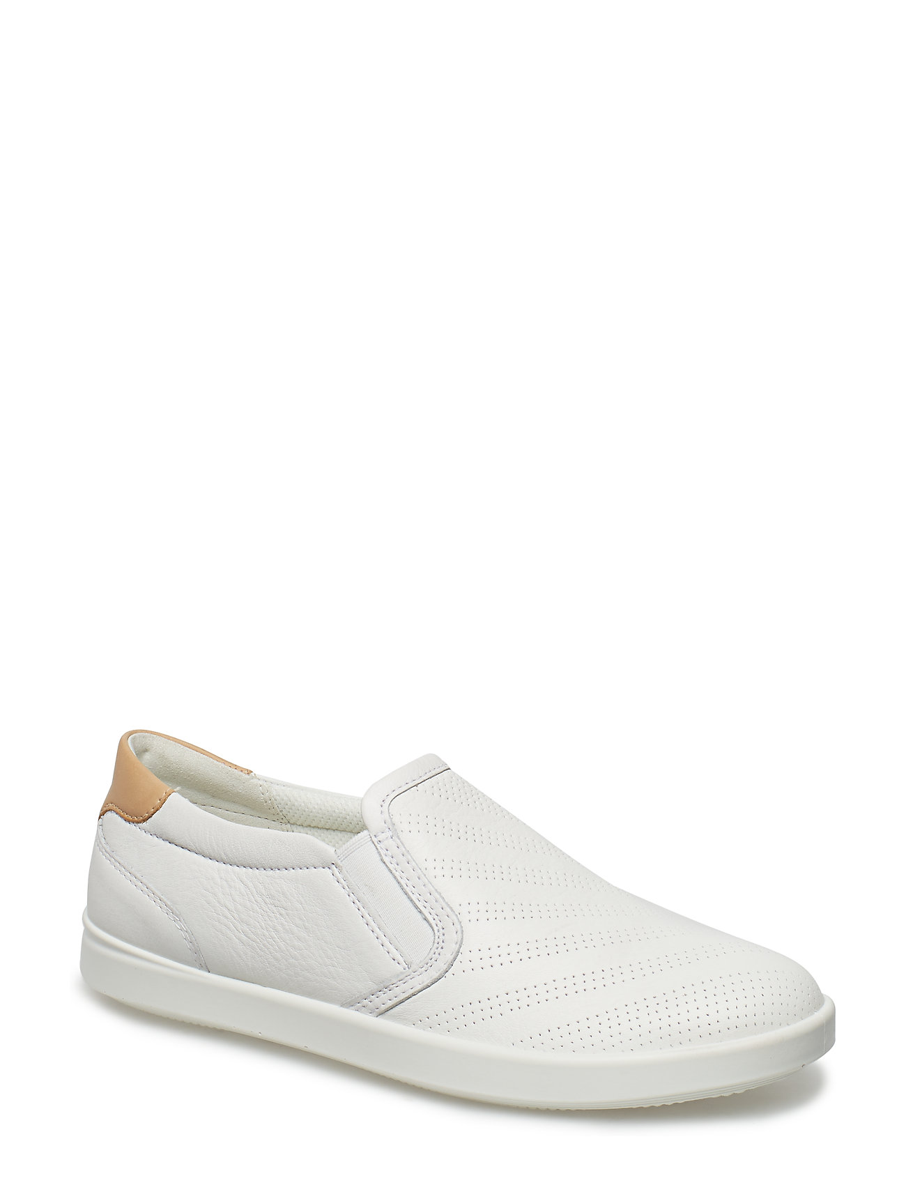 Image of Leisure Sneakers Hvid ECCO (3484634397)