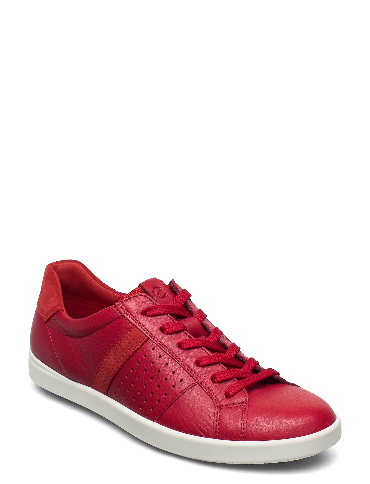 Image of Leisure Low-top Sneakers Rød ECCO (3486739357)