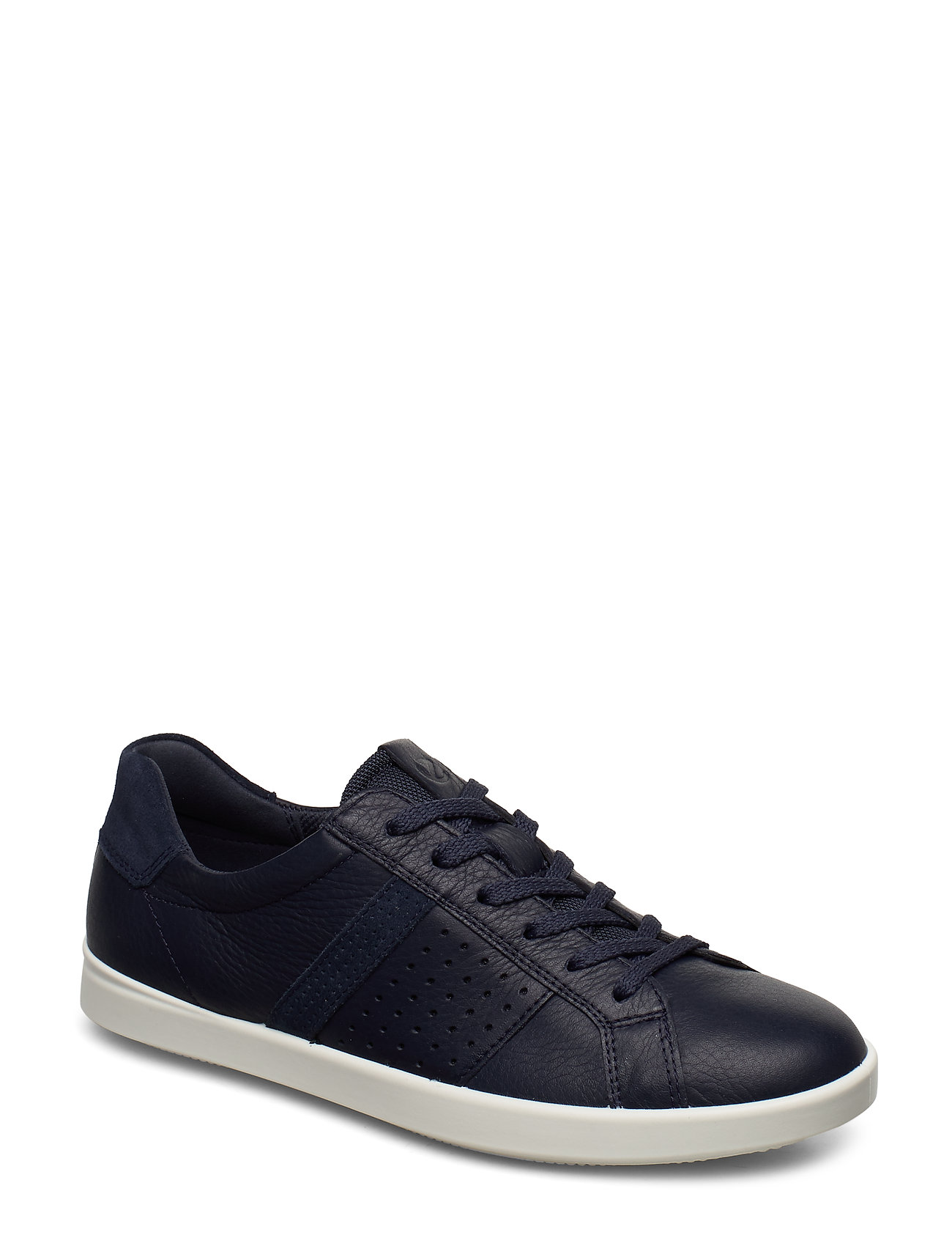 Image of Leisure Low-top Sneakers Blå ECCO (3484677825)