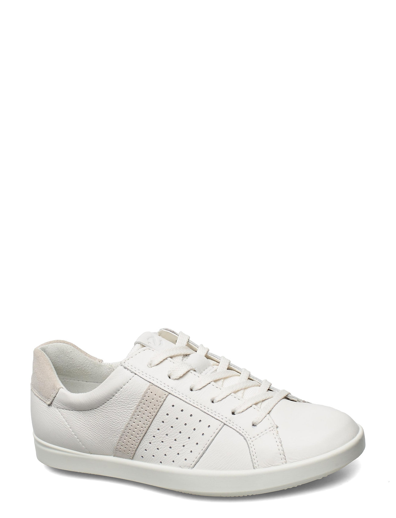 Image of Leisure Low-top Sneakers Hvid ECCO (3485973565)