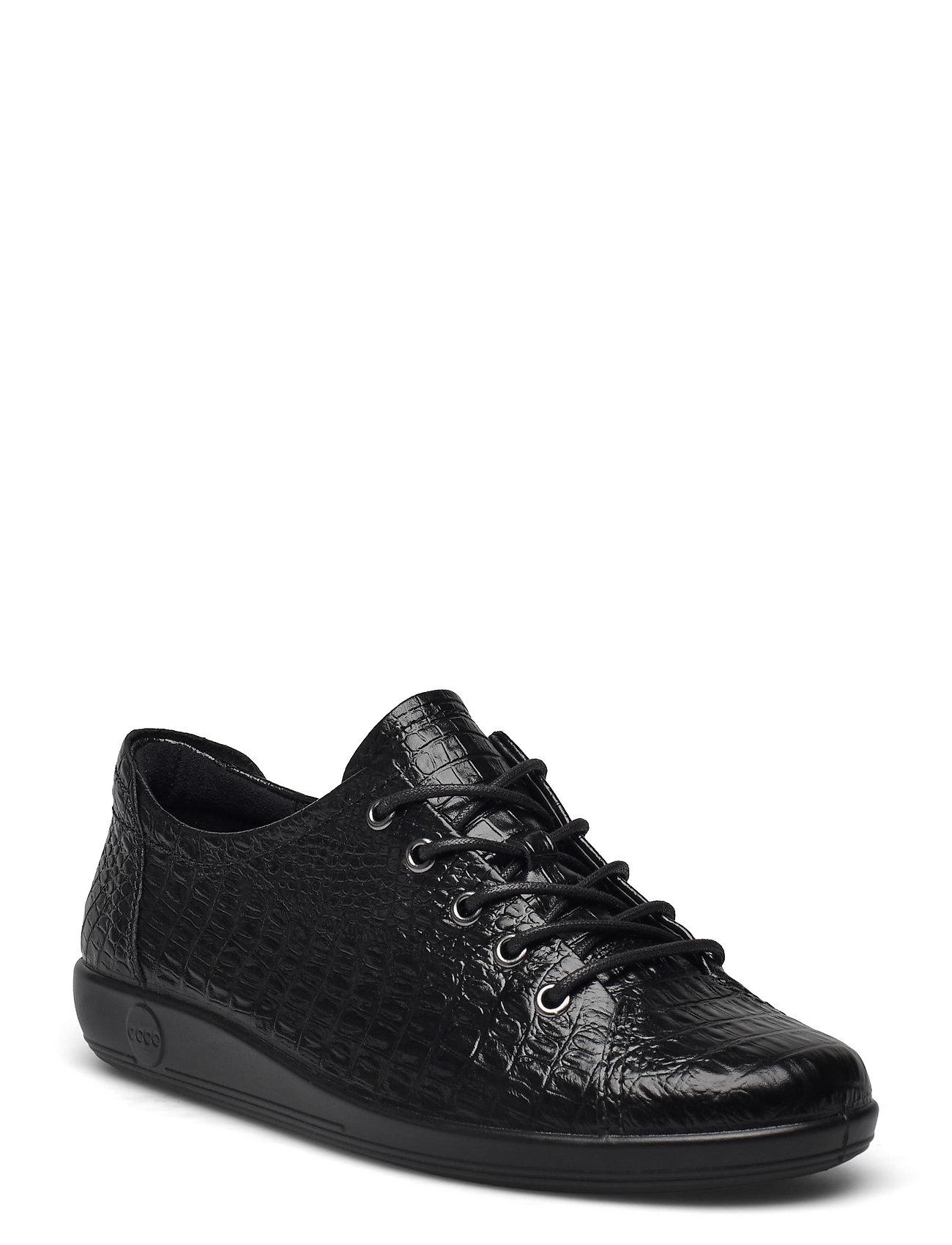 Soft 2.0 Low-top Sneakers Sort ECCO