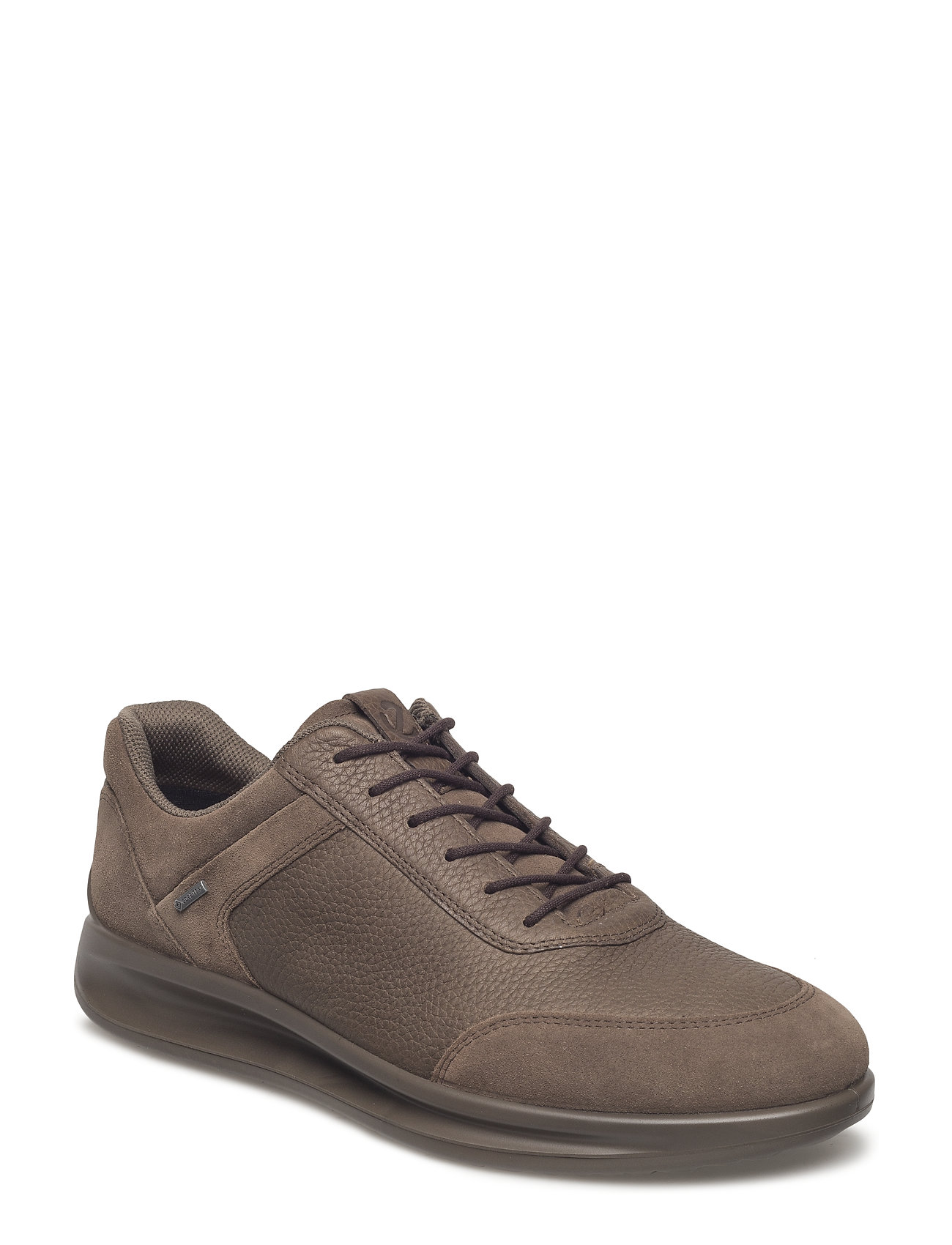 Image of Aquet Shoes Business Laced Shoes Brun ECCO (3191653739)